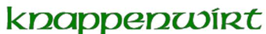 Knappenwirt Retina Logo